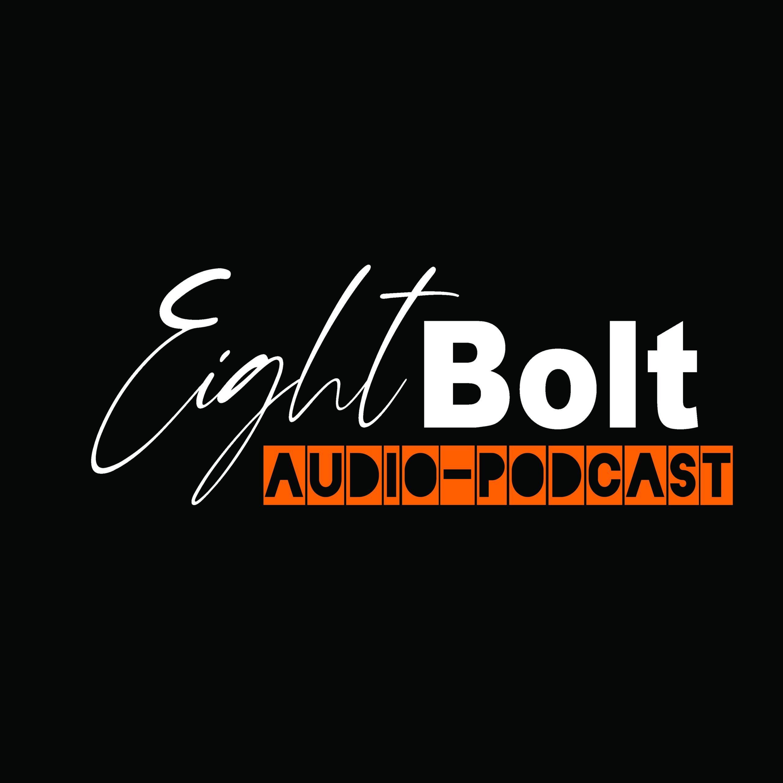 Eightbolt Audio Podcast # 1 Nuclid