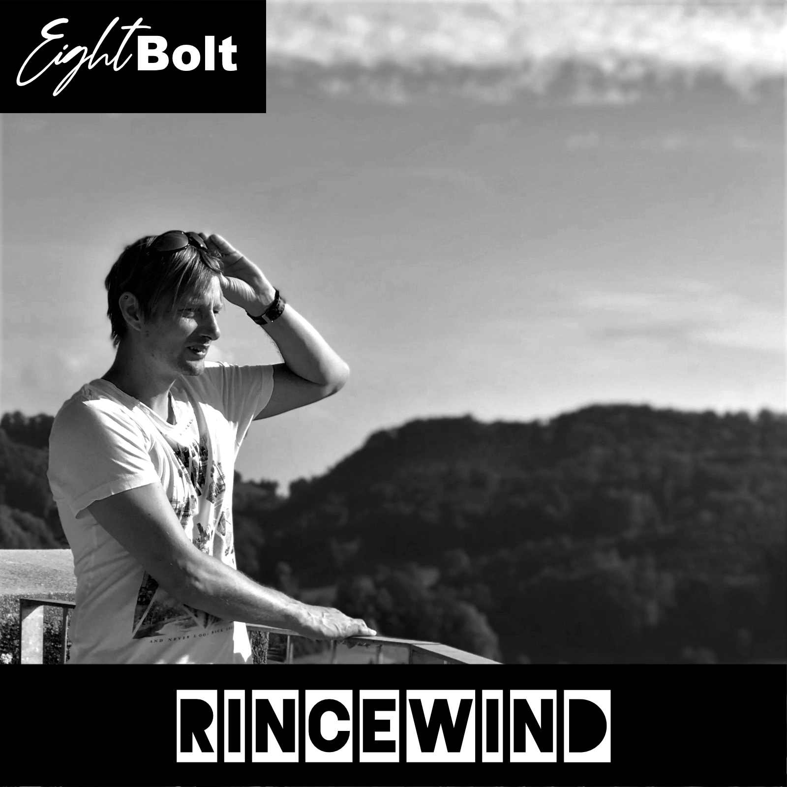 Eightbolt Guest Podcast #17 with – Rincewind
