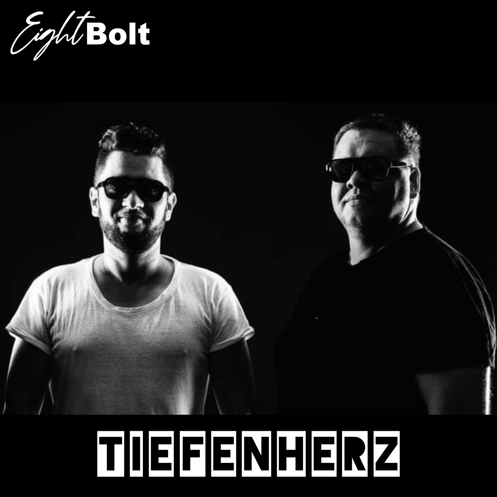 EightBolt Guest Podcast Part 20 with – Tiefenherz (Wuttig&Reuter)